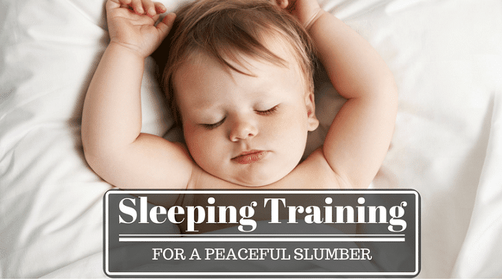 When to Start Sleep Training