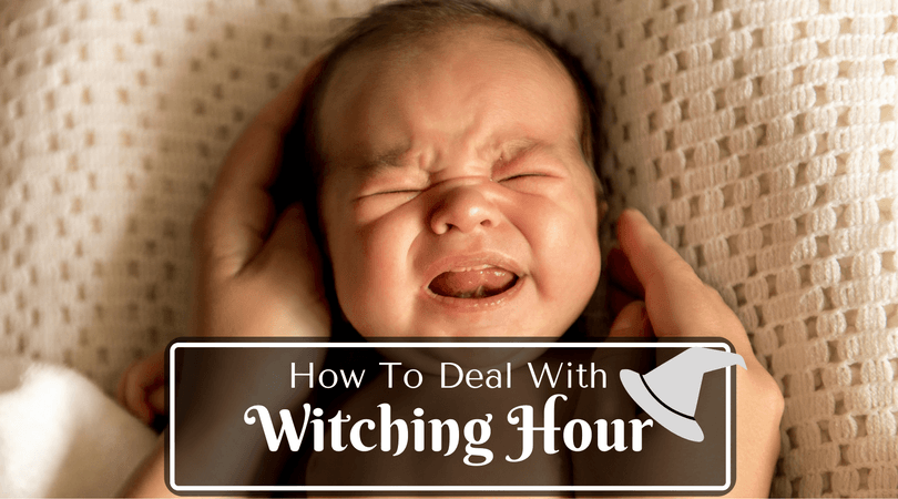 the witching hour baby