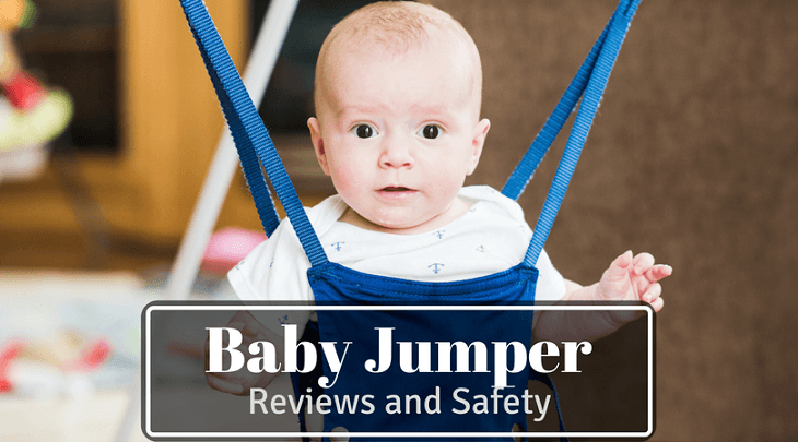 Best Baby Jumper