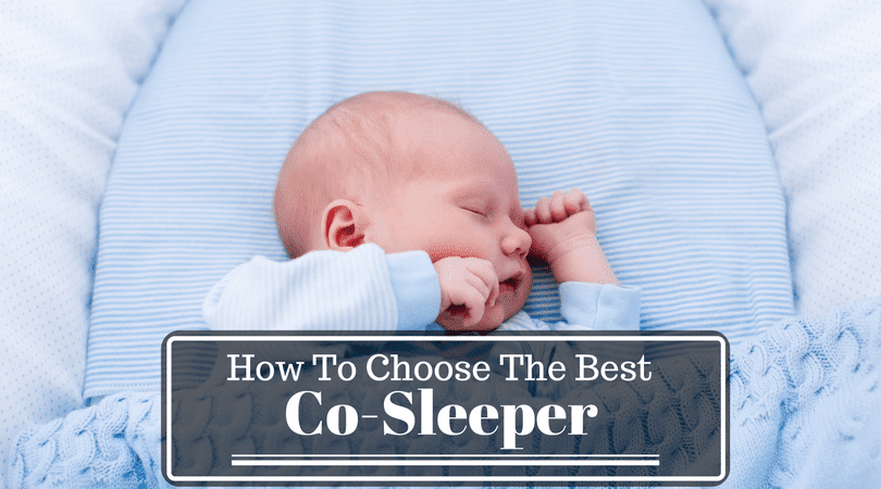 best-co-sleeper
