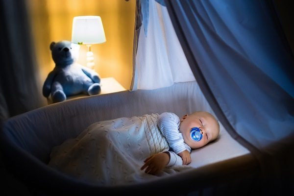 The Best Co Sleeper A Complete Review Wellbeingkid