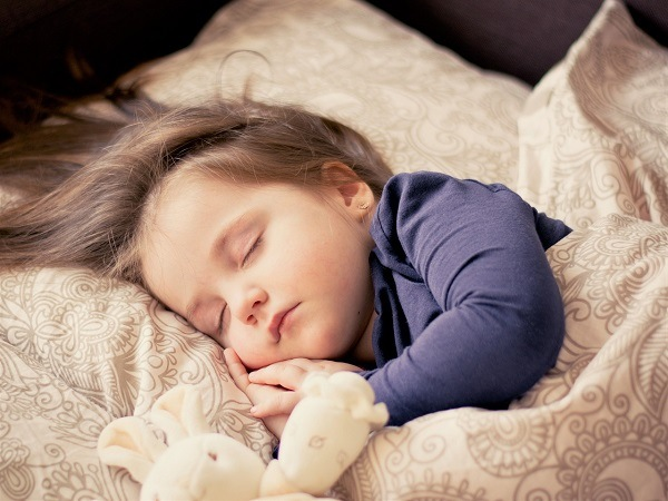 when to stop co-sleeping