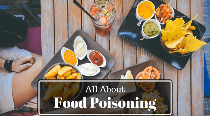 Is Food Poisoning Contagious