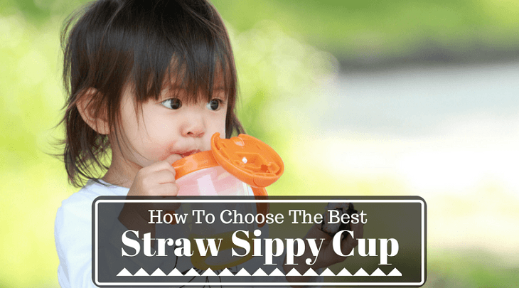 Best Straw Sippy Cup