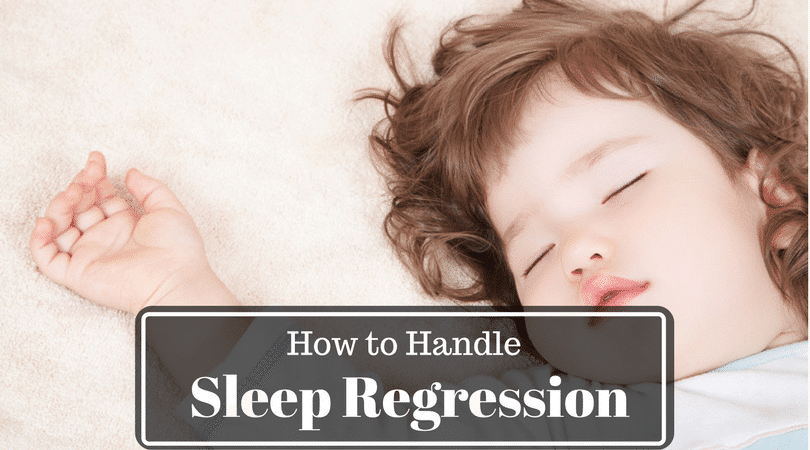 12 Month Sleep Regression