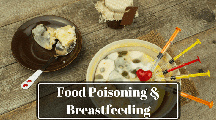 Food Poisoning and Breastfeeding