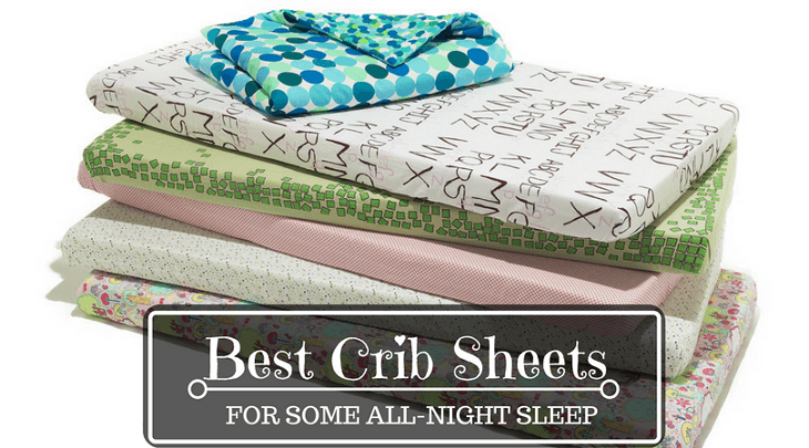How many crib sheets do I need?