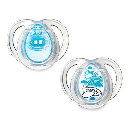 Mom S Review Best Pacifiers For Breastfed Babies