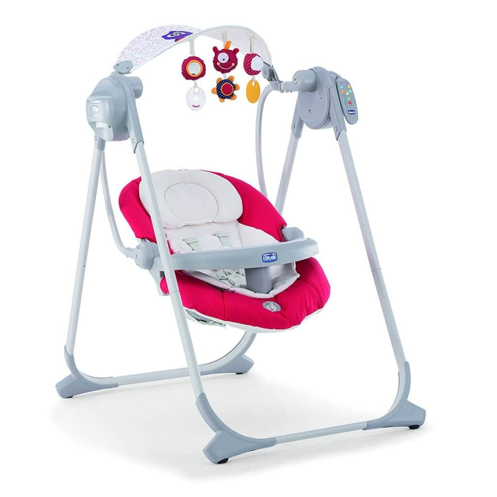 Chicco Polly Swing Up (Paprika)