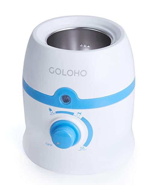 Goloho Baby Bottle Warmer Portable Set
