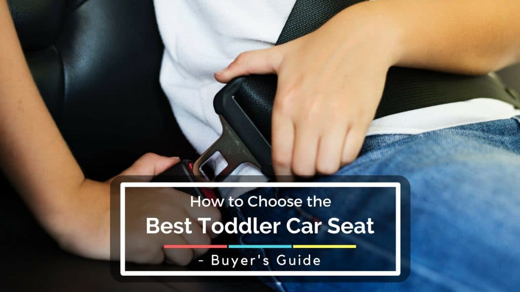 Car Seat for Toddlers