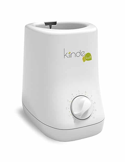 Kiinde Kozii Bottle & Breast Milk Warmer