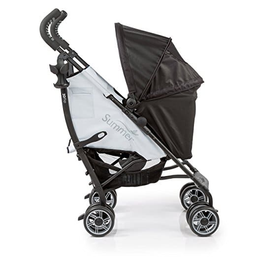 Summer Infant 3Dflip Convenience Stroller