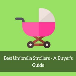 Top 10 Best Umbrella Stroller Review In 2018 - A Definitive Guide