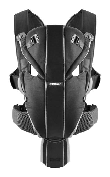 BABYBJORN Baby Carrier Miracle