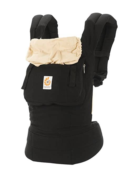 Ergo baby Multi-Position Baby Carrier