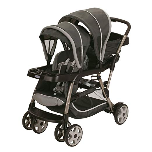 Graco Ready2Grow Click Connect LX