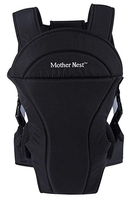Mother Nest Toddler Baby Carrier