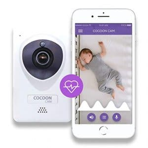 Cocoon Cam Plus - Baby Monitor - 2018 Version